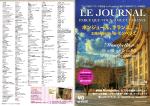 LE JOURNAL - AJ