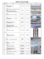 平成26年度横断幕掲出一覧(.pdf 、358.7 KB)