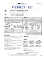パイネ#51-72T