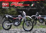RR125 - Betamotor Japan