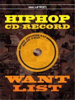 HIPHOP_WANT LIST_1410.indd