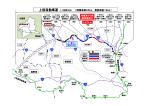 上信自動車道計画路線図(pdfファイル:299KB)