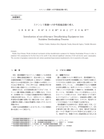 Introduction of out-of-furnace Desulfurizing Equipment