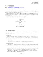 5.3.5 S柱梁接合部 - 構造設計システムBRAIN