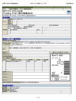 ホンバン テスト HBウイルスDNA定量 [TaqMan PCR] (微生物検査室)