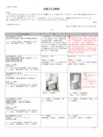 お詫びと正誤表 - 東京ガス横浜中央エネルギー