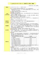 「JAセレクトカードローン(約弁オリコ型)」商品