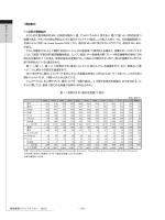 1.需給動向 1-1.世界の需給動向 チタンの比重は鉄の約60%