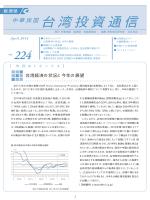 投資通信、224号PDFデータ
