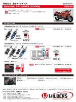 GPZ1000RX - ウィルバースジャパン