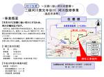 (河川)事業 (藤枝市上青島~島田市岸町)(PDF:975KB