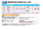 MARUICHI KAIUN CO., LTD.