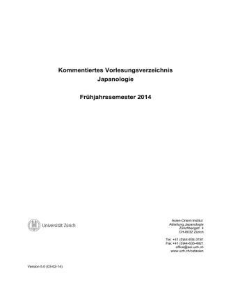 (Version 5) (PDF, 240 KB) - Asien-Orient