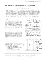 コンクリート工学年次論文集 Vol.33