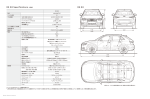 RS Q3 Specifications 主要諸元 RS Q3