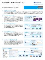 Surface RT 管理ソリューション - Download Center