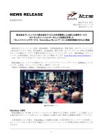 PDF - 株式会社ブレインパッド