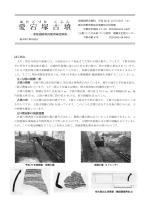 愛宕塚古墳 - 栃木県埋蔵文化財センター