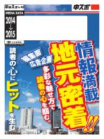 中日スポーツ読者プロフィール(東海3県)