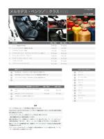 R230 SLクラス詳細
