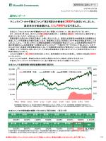マニュライフ・カナダ株式ファンド 第19期分配金を1万口あたり300円と