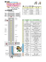 出店配置図 PDF版ダウンロード