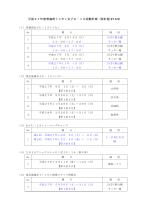 2015年度 青森県トレセン女子U15活動計画