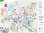 Plan des lignes de bus