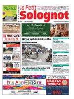 Télécharger Le Petit Solognot n° 583 au format PDF