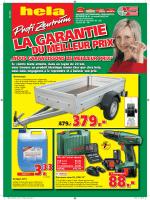 LA GARANTIE - Hela Profi Zentrum