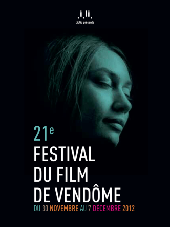 Catalogue 2012 - Festival du film de Vendôme 2014