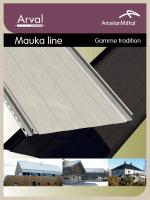 Mauka line - ArcelorMittal