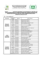 ecole superieure de gestion - Institut Universitaire du Golfe de Guinée