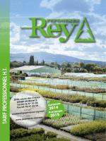 Notre catalogue professionnel 2014-2015