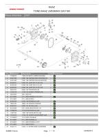 TOND.KAAZ LM5360HX GXV160 KAAZ - Archive-Host
