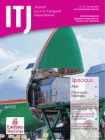Spéciaux: - Transport Journal
