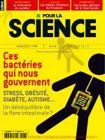 pour la science janvier 2015
