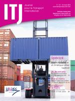 Spécial: - Transport Journal