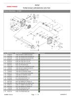 TOND.KAAZ LM5360HXA GXV160 KAAZ - Archive-Host