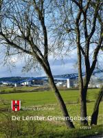 Gemengebuet 1/2014 - Gemeinde Junglinster