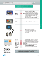 JETLY 2014 Relevage Coffrets et accesoires