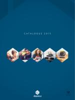 catalogue Danew