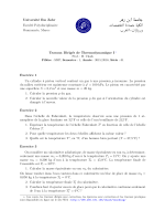 Université Ibn Zohr Faculté Polydisciplinaire Ouarzazate, Maroc