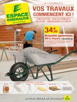 2e - Espace Emeraude