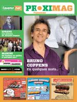 BRUNO COPPENS - Proximag