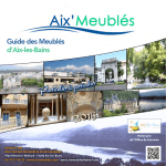 Guide Aix Meublés 2016
