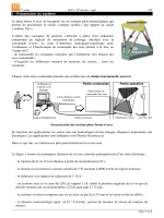 Plateforme STEWART - sujet