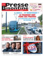 Télécharger le PDF - La Presse Bisontine