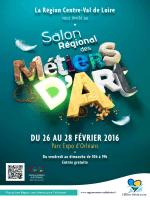 DU 26 AU 28 FÉVRIER 2016 - Région Centre