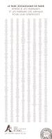 Liste des marraines et parrains (pdf, 1.71 Mo)